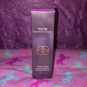tarte Makeup - Tarte Shape Tape Matte Foundation